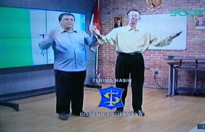 SBO TV 1 Desember Kelas 5 - 6